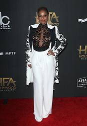 Hollywood Film Awards - Los Angeles. 05 Nov 2017 Pictured: Mary J Blige. Photo credit: Jaxon / MEGA TheMegaAgency.com +1 888 505 6342