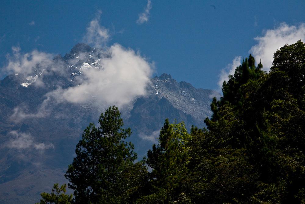 Venezuela_VEN, Venezuela...Regiao montanhosa na Venezuela...The mountainous region in Venezuela...Foto: JOAO MARCOS ROSA / NITRO
