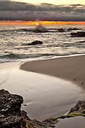 The Coast at Victoria Beach Laguna Beach, California