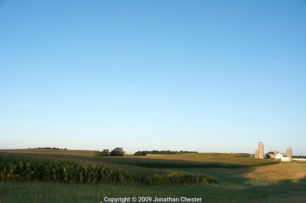 Heartland Iowa _Wisconsin