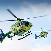 SCAA Helicopters