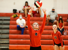 09/08/20 HS VB BHS vs. North Marion