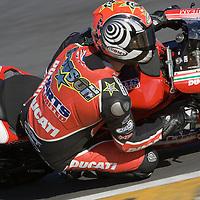 RD1 - 2006 AMA Superbike Championship - Daytona - 030806-031106