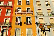 France, Languedoc Roussillon, Hérault, Sète, le quartier de la Marine