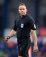 Referee Stephen Martin<br /> <br /> Photographer Chris Vaughan/CameraSport<br /> <br /> The EFL Sky Bet League One - Ipswich Town v Blackpool - Saturday 23rd November 2019 - Portman Road - Ipswich<br /> <br /> World Copyright © 2019 CameraSport. All rights reserved. 43 Linden Ave. Countesthorpe. Leicester. England. LE8 5PG - Tel: +44 (0) 116 277 4147 - admin@camerasport.com - www.camerasport.com
