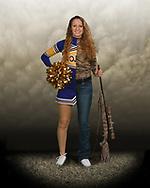 Lindsey Gilmore Senior Portrait