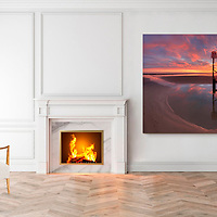 ART IN THE HOME / PRICES & SIZES