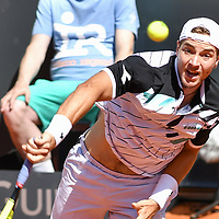 ATP-Turnier  Hamburg 2019