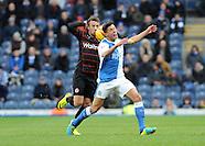 Blackburn Rovers v Reading 231113