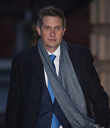 © Licensed to London News Pictures. 06/01/2021. London, UK. Education Secretary Gavin Williamson arrives for work in Westminster. Parliament will meet today to vote on the latest lockdown as the number of covid-19 infections reaches record numbers. Photo credit: Peter Macdiarmid/LNP