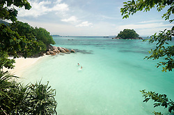 view at bay, Koh Lipe, Thailand