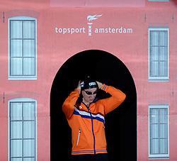 12-12-2014 NED: Swim Cup 2014, Amsterdam<br /> Wendy van der Zanden, 200 freestyle