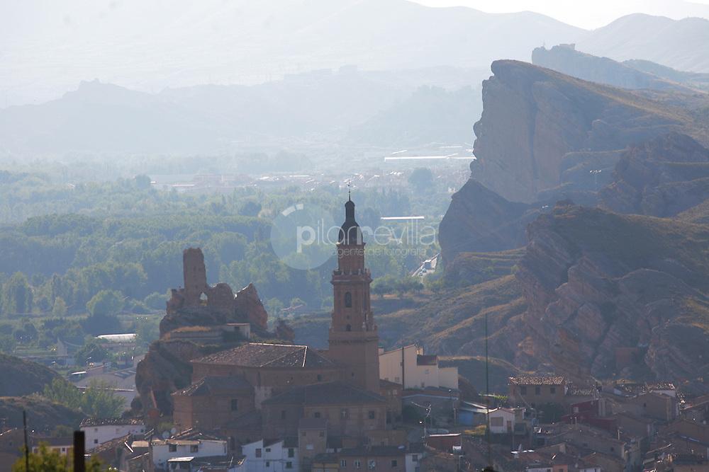 Autol. La Rioja. España ©Daniel Acevedo / PILAR REVILLA