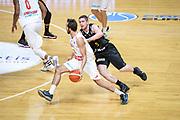 DESCRIZIONE : Varese FIBA Eurocup 2015-16 Openjobmetis Varese Telenet Ostevia Ostende<br /> GIOCATORE : Daniele Cavaliero<br /> CATEGORIA : Palleggio Penetrazione<br /> SQUADRA : Openjobmetis Varese<br /> EVENTO : FIBA Eurocup 2015-16<br /> GARA : Openjobmetis Varese - Telenet Ostevia Ostende<br /> DATA : 28/10/2015<br /> SPORT : Pallacanestro<br /> AUTORE : Agenzia Ciamillo-Castoria/M.Ozbot<br /> Galleria : FIBA Eurocup 2015-16 <br /> Fotonotizia: Varese FIBA Eurocup 2015-16 Openjobmetis Varese - Telenet Ostevia Ostende