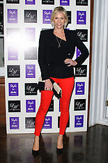 OCT 02 2012 Style for Stroke Launch Party