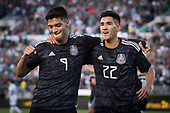 Jun 15, 2019-Soccer-CONCACAF Gold Cup-Mexico vs Cuba