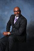 Pastor James  Billbury