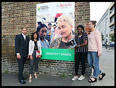 London Creativity Works Mayor Fund 21072014
