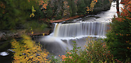 Tahquamenon Falls, Upper Peninsula, Michigan, USA