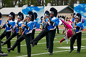 Lakeshore Competition - Band & Guard