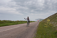 Event Photography from the 2013 Wight Riviera Sportive. A Closed Road Cyclosportive Supporting Prostate Cancer UK