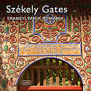 Székely (Szekely) Gates of Transylvania Pictures, Images & Photos