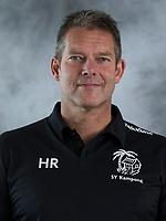 UTRECHT - manager Hans Roelofs, Kampong Heren I, seizoen 217-2018. COPYRIGHT KOEN SUYK