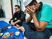Iftar at Haroon Mosque