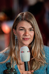 18-12-2019 NED: Sports gala NOC * NSF 2019, Amsterdam<br /> The traditional NOC NSF Sports Gala takes place in the AFAS in Amsterdam / Tess Wester