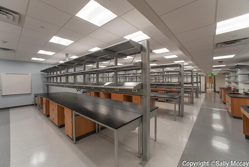 UVM Stafford Lab August 2013