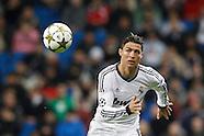 Real Madrid vs Ajax, Champions League, 04.12.12