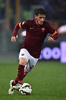 Alessandro Florenzi Roma <br /> Roma 16-03-2015 Stadio Olimpico Football Calcio Serie A 2014/2015 AS Roma - Sampdoria . Foto Andrea Staccioli / Insidefoto