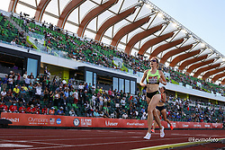 USA Olympic Track and Field Team Trials<br /> June 18-28, 2021 <br /> Eugene, Oregon, USA<br /> Day 1