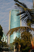 San Isidro, Downtown, financial district, Lima, Peru