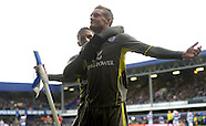 Queens Park Rangers v Leicester City 211213