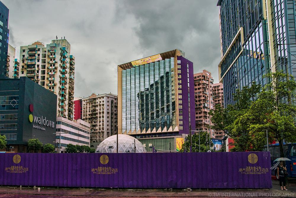 Hotels Lan Kwai Fong & Waldo