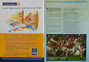 All Ireland Senior Hurling Championship - Final, .13.09.1998, 09.13.1998, 13th September 1998, .13091998AISHCF,.Senior Kilkenny v Offaly, .Minor Kilkenny v Cork,.Offaly 2-16, Kilkenny 1-13,..TSB Bank,