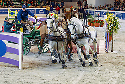 Heuliez Farouche, FRA<br /> World Cup Driving - Bordeaux 2002<br /> © Hippo Foto - Dirk Caremans<br /> 10/02/2002
