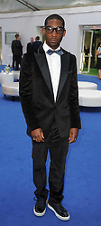 Tinie Tempah at the Glamour Women Of The Year Awards held in Berkeley Square, London on 8th June 2010.