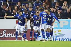 Strasbourg vs Amiens - 22 Sept 2018