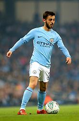 Manchester City's Bernado Silva