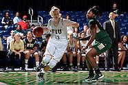 FIU Women's Basketball vs UAB (Feb 04 2016)