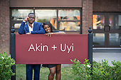 Uyi & Akin