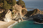 California Beaches and Coast