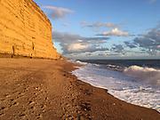 Jurassic Coast Dorset, Hive Beach Burton Bradstock