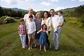 Talya & Justin's family