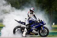 Tommy Aquino - AMA Pro Road Racing - 2009