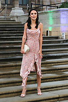 Lucy Watson, Our Planet - Global premiere, Natural History Museum, London, UK, 04 April 2019, Photo by Richard Goldschmidt