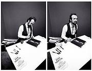 John Martyn signing records