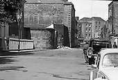 1976 - Bomb Damage to Special Criminal Court, Green Street (K42)